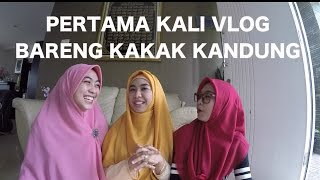 getlinkyoutube.com-HARI UNTUK IBU #SISTERHOOD - RIA RICIS VLOG 5 part 1
