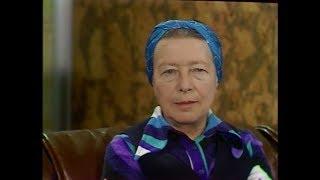 Simone de Beauvoir; feminizm, kadın-erkek eşitsizliği