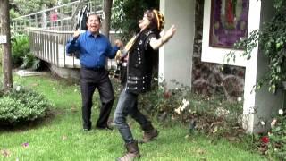 getlinkyoutube.com-Triste Canción de Amor Alex Lora y Rayito Colombiano