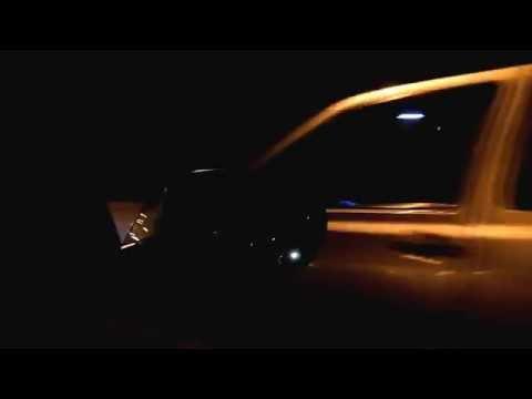 Покатушки3 Volga Siber 2,4 vs VW Golf 3er. ( камера поздно включилась)