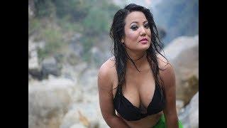 Jyoti Magar Hot Video | Jyoti Magar Viral Videos | Aim All Entertainment