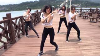getlinkyoutube.com-Maroon5/Sugar Choreography @Riva