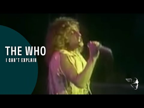 I Can't Explain (Live In Texas '75)