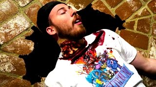 getlinkyoutube.com-PRANKING MY MOM!! BLOODY MURDER PRANK! (ASK GARRETT)