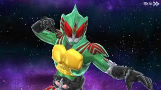 getlinkyoutube.com-Kamen Rider Transcend Heroes-Kamen Rider Amazons Omega