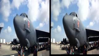 getlinkyoutube.com-2014 Macdill AFB Airshow 3D 1080p SBS