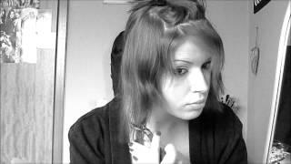 getlinkyoutube.com-LF! From 'normal' to scene/emo hair