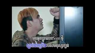 getlinkyoutube.com-[Town VCD VOL 15] Nam Bunnaroth - Jit Morng 12 [New Khmer MV 2012]