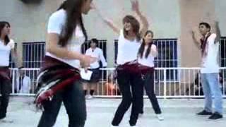 getlinkyoutube.com-رقص طلاب جامعه اغنيه كلب كلب
