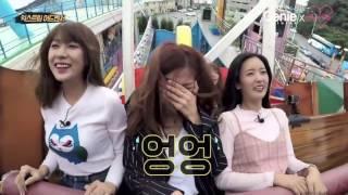 getlinkyoutube.com-Apink Chorong Cute Reactions