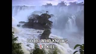 getlinkyoutube.com-When You Believe (Karaoke) - Style of Whitney Houston