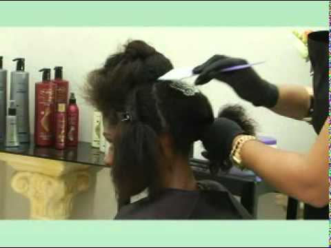 MAIRIBEL VIDEO AULA 1 Técnicas de Alisamento - Guanidina