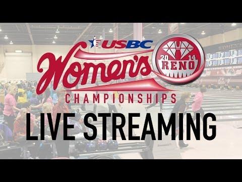 2014 USBC Women's Championships: Some Strike It Hot (Team)