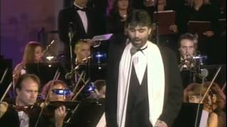 getlinkyoutube.com-A Night in Tuscany / Andrea Bocelli