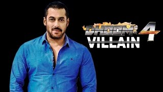 Salman Khan In Dhoom 4 As Villain?, Sidharth got into an UGLY fight with Alia | Take 5