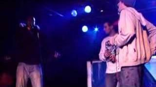 getlinkyoutube.com-Rocko vs Alberto - Semi Final - German Beatbox Battle ★★★