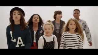 getlinkyoutube.com-KIDS UNITED - On Ecrit Sur Les Murs (Clip Officiel)
