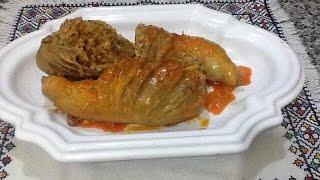 getlinkyoutube.com-المجبنة المغربية اللذيذة طبق تقليدي من شهيوات العيد الاضحي من المطبخ المغربي مع ربيعة