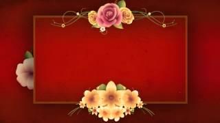 getlinkyoutube.com-خلفية فيديو للمونتاج روزي المشاعر - Rosey Sentiments