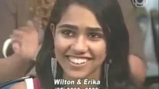 Wilton e Érika - Oliveira Verdadeira