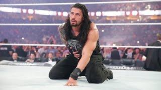getlinkyoutube.com-Fan Attacks Roman Reigns At WWE Live Event