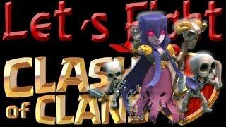 getlinkyoutube.com-Clash of Clans ... - HEXEN!!!