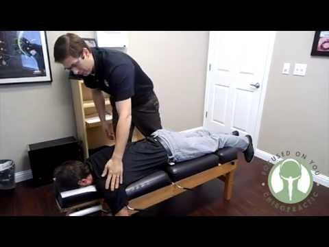 Blair Upper Cervical Adjustment Chiropractic Round Rock