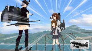 getlinkyoutube.com-艦これMMD