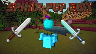 getlinkyoutube.com-➽ Minecraft ➽ Sphax PVP EDIT ➽
