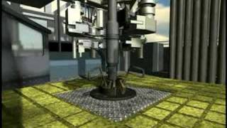 getlinkyoutube.com-Drill pipe animation