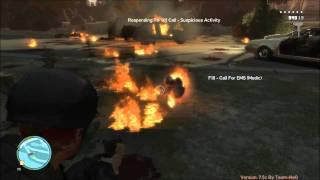 getlinkyoutube.com-GTA IV Cops vs Zombies Pt 2