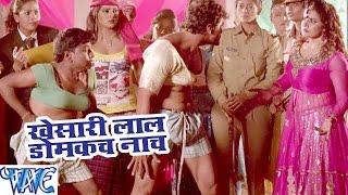 प्यारे मांगे लुंगी बिछाके _ Full Songs _ Khiladi - Khesari Lal - Bhojpuri Hot Songs 2016 new