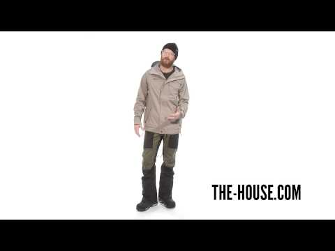 Burton Slim Fit Jacket - The-House.com