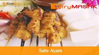 getlinkyoutube.com-Sate Ayam
