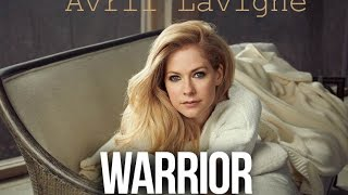 getlinkyoutube.com-Avril Lavigne - Warrior (Preview) NEW SONG!