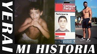 getlinkyoutube.com-MI HISTORIA PERSONAL - Cómo empecé a entrenar  - Yerai Street Workout