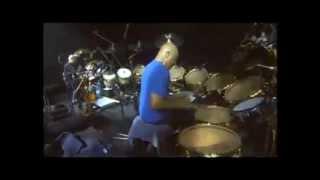 Phil Collins & Chester Thompson: Drum Duet - Solos de Bateria