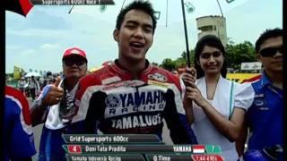 getlinkyoutube.com-Rider In-Focus: Doni Tata Pradita
