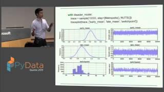 getlinkyoutube.com-John Salvatier: Bayesian inference with PyMC 3