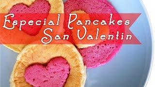 getlinkyoutube.com-PANCAKES - Especial San Valentín