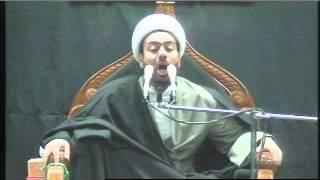 getlinkyoutube.com-الشيخ جاسم الدمستاني - أبيات ليلة 10 محرم