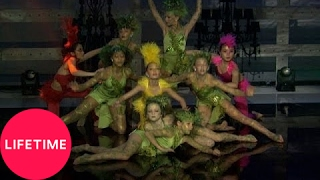 getlinkyoutube.com-Dance Moms: Group Dance: Save the Rainforest (S4, E32) | Lifetime