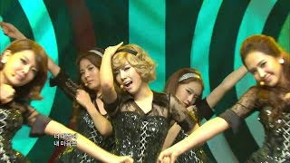 getlinkyoutube.com-【TVPP】SNSD - Hoot, 소녀시대 - 훗 @ Comeback Stage, Show Music Core Live