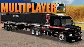 getlinkyoutube.com-Grand Truck Simulator - Informações do Multiplayer + Conjunto 113H