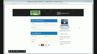 getlinkyoutube.com-How to Sell with Webinars w/ Jon Schumacher