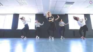 getlinkyoutube.com-Ciara - Body Party (jazz-funk choreography: Maria Kolotun) FREEWAY DANCE CENTRE