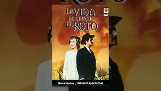 getlinkyoutube.com-La Vida de Chucho El Roto - Película Completa