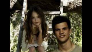 getlinkyoutube.com-Jacob & Renesmee-Historia/Story