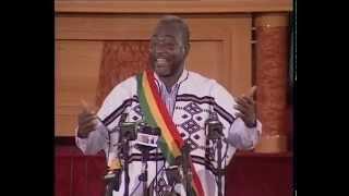 Assemblee Nationale du Mali - MOTION DE CENSURE 1