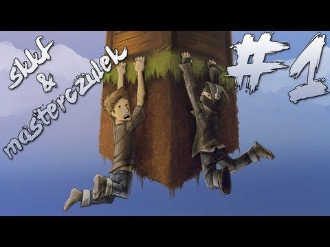 Minecraft Interaktywnie #1, sezon 3 - Single Block challenge